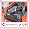 PE Single Wall Corrugated Plastic Pipe Extrusion Line