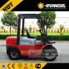 China YTO 7 Ton Diesel Hydraulic Forklift CPCD70 for Sale