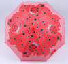 Ladybird Kids Polyester Straight Umbrella for Girl