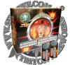 Silver Cracker Fireworks Toy Fireworks Super Cracker