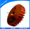 Phosphor Bronze Spur Gear for Car Lifter and Robot