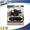 Silent Three Head Reciprocating Piston Air Compressor