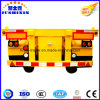 40feet Two Axle Skeletal Container Semitrailer