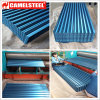 Prepainted Galvalume Steel Coils / PPGL Steel Coil From China