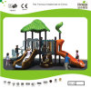Kaiqi Small Cute Woodland Themed Children′s Playground (KQ20017A)