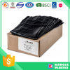 Flat Pack Black Trash Bag in Box