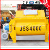 Jss4000 Concrete Mixer Machine Price in China