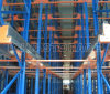 Pallet Runner Racking System with High Compact Space Utility