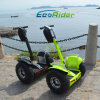 Two Wheel off Road Electric Chariot Scooter, Electric Personal Transporter