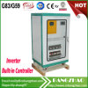 Solar Three Phase Inverter Built in Battery Charger