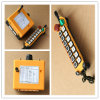 14 Button Single Speed Wireless Radio Remote Control for Eot Crane