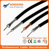 Mil-C-17 Rg178 Coaxial Cable 50 Ohms CCTV Communication Cable