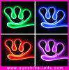 High Brightness RGB Color LED Strip Lamp (SU-LR5050RGB300-12)