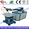 Cartridge Heaters Making and Production Laser Welding Machines