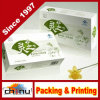 Customized Cmyk Printing Paper Gift Packaging Boxes (1484)