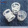 Plastic Pall Ring for Chlorine Dioxide Plant
