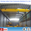Single Girder Single Speed Wire Rope Hoist Bridge Crane