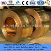 Good Malleability Brass Strip for Make Parts