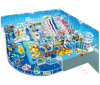 Cheer Amusement Ice World Themed Indoor Playground