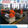 W11F-6X2000 Asymmetrical Type plate Bending and Rolling Machine