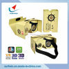 "Custom Assembled Google Cardboard Google 3D Glasses for 3.5-6"" Smartphone"