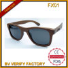 Fx01 Best Selling Collection of Fashion Wooden Sunglass