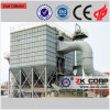 Cement Grinding Dust Collector