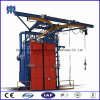 Q376 Hanger Hook Type Shot Blasting Machine