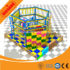 2015 Hot Sale Rope Climbing Structure for Shopping Mall