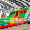 Inflatable Fun City for Kids Park