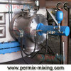 Nutsche Filter Dryer (PerMix, PNF series)