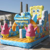 Hot Sale Inflatable for Kids Park