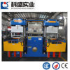 Vulcanizing Press Machine for Rubber Silicone Products (KS250V3)