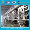 3200mm Double Wire Fluting Carton Box Recycling Craft Paper Mill