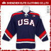 2017 Russian Blank Cheap Hockey Jerseys Wholesale