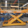 Fixed Electric Hydraulic Scissor Lift Table