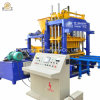 Hollow Block Hand Press Machine Concrete Foam Block Machine Concrete Sidewalk Molding Machine Qt5-15 Pavement Block Making Machine