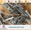 Concrete Additives PP Hybrid Fiber 38mm