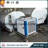 Horizontal Stainlesssteel Ttc-F Milk Cooling Tank