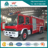 Isuzu 6X4 12cbm Fire Fighting Trucks