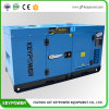 Silent 80kw Cummins Power Diesel Generator Set with ISO Ce
