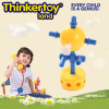 Preschool Educational Plastic Toy for Daycare