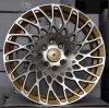 Hre, 3sdm, BBS, for Audi, BMW, Xxr Alloy Wheels