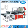 High Speed Plastic Vest Bag Making Machine