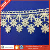 2016 Tailian African Cord Lace Manufacture, Guipure Lace Top, Fancy Polyester Lace Trim Exporter