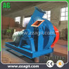 Efficient Disc Type Wood Chipper and Drum Wood Chipper