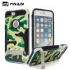 Military Camouflage Rugged Armor Phone Case for iPhone 7/8 Plus