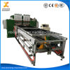PLC Control Automatic H Type Wire Mesh Welding Machine