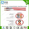 Factory Price LSZH Sheath Fire Alarm Cable with IEC Standard