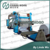 2 Color Paper Flexographic Printing Machine